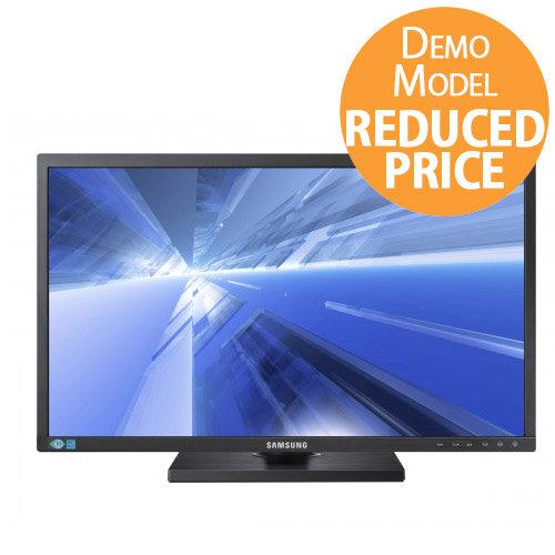 "[Demo Model] Samsung SE450 Series S22E450M - LED Computer Monitor - 21.5"" Black"