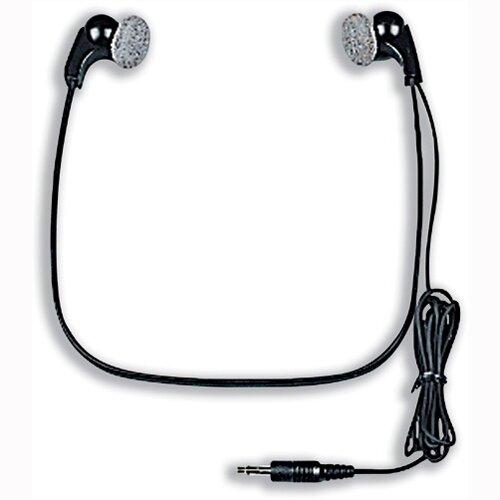 Philips LFH334 Dictation Headphones