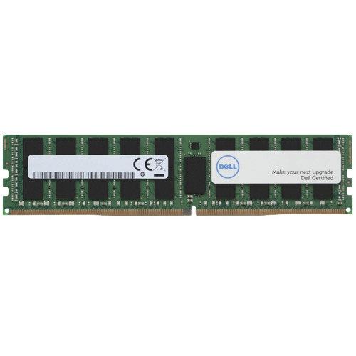 Dell - DDR4 - 4 GB - DIMM 288-pin - 2400 MHz / PC4-19200 - 1.2 V - unbuffered - non-ECC - for Alienware Aurora R6; OptiPlex 30XX, 5050, 70XX; PowerEdge T30; Vostro 32XX, 36XX; XPS 8920