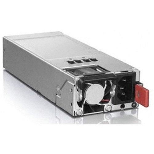 Lenovo - Power supply - hot-plug (plug-in module) - 80 PLUS Platinum - AC 115/230 V - 750 Watt - for ThinkSystem SR530 (750 Watt); SR550 (750 Watt); SR630 (750 Watt); SR650; SR850 7X19; ST550
