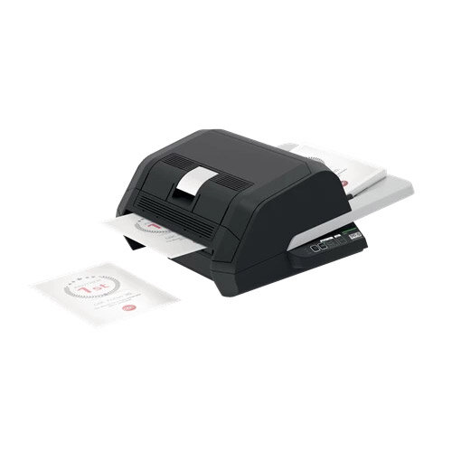 GBC Foton 30 Automatic A4 &A3 Laminator - Up to 30 x A4 Documents At Once - Instant Warm Up - Handle Media Up To 250gsm