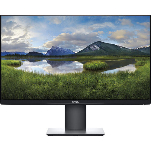 "Dell P2419HC - LED Computer Monitor - 24"" - 1920 x 1080 Full HD (1080p) - IPS - 250 cd/m"