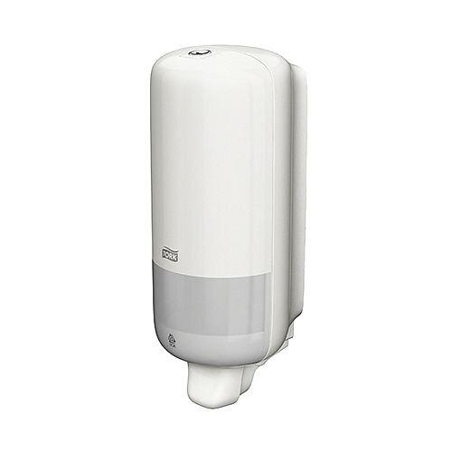 Tork S1 Elevation Liquid Soap Dispenser Elevation Arm Lever Capacity 1000ml White 560000
