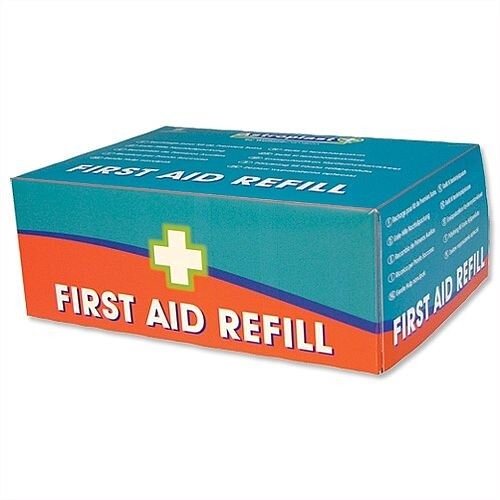 Wallace Cameron Refill for Adulto Premier 20 Person First-Aid Kit