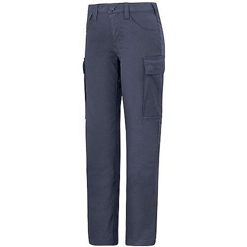 "Snickers 6700 Women's Service Trousers Navy Waist Waist 33"" Inside leg 33"" Size 88"