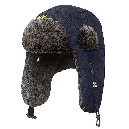 Snickers 9007 RuffWork Heater Hat Size L/XL Navy