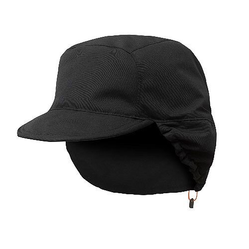 Snickers 9008 AllroundWork Shell Cap Size L/XL Black