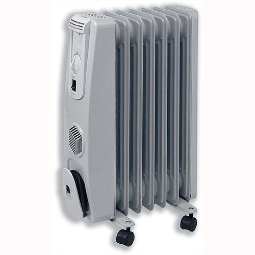 Heatrunner Heater for 15m.sq 230V/50Hz 1500W
