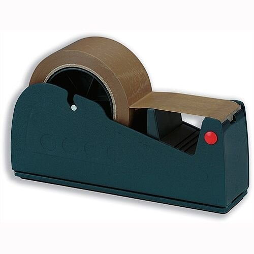 Bench Tape Dispenser for 50mm x 66m Rolls