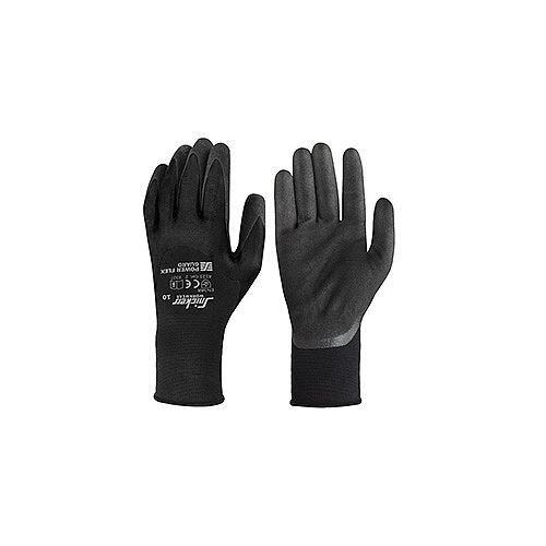Snickers 9327 Power Flex Guard Gloves Size 8 [Pack of 10]