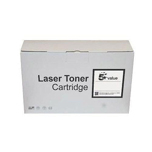 HP Remanufactured 80A Black Laser Toner Cartridge 5 Star Value CF280A