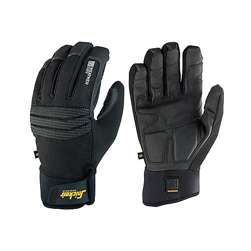 Snickers 9579 Weather Dry Gloves Size 11