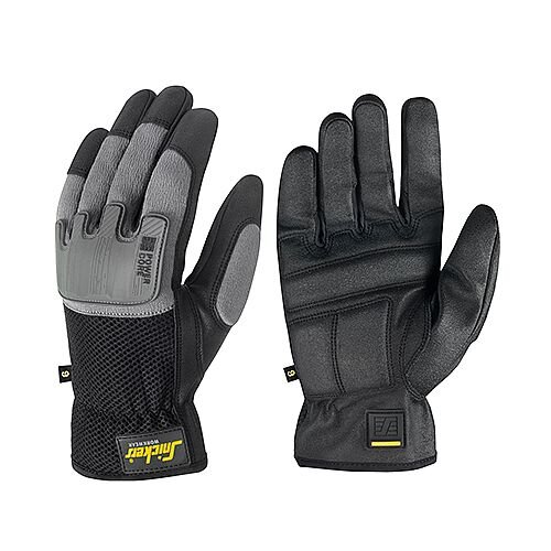 Snickers 9585 Power Core Gloves Size 9