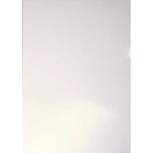 Leitz Binding Covers 215g High Gloss Optic Pack of 100