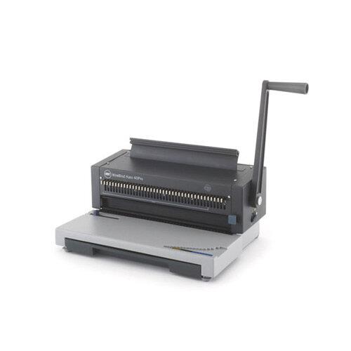 GBC WireBind Karo 40Pro Wire Binder Binding Machine