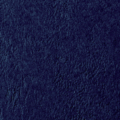 GBC LeatherGrain Binding Covers A4 Navy Blue Pack of 100