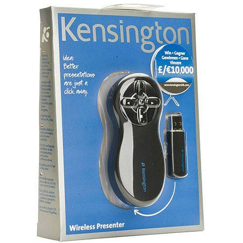 Kensington Wireless Non-Laser Presenter