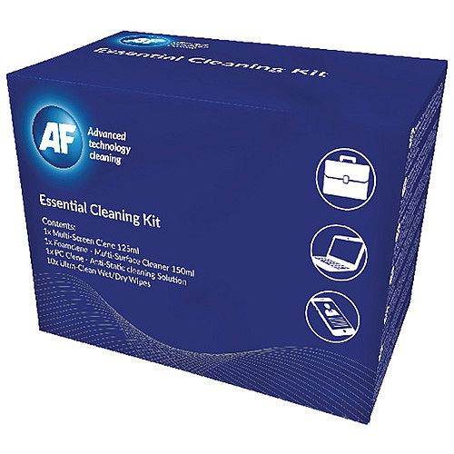 AF Essential Cleaning Kit AECK001
