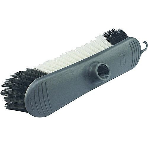 Addis Soft Broom Head Metallic Grey 9220MET