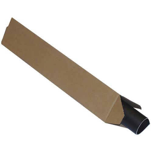 Triangular Postal Tube Self Seal 500 x 100 x 60mm Pack of 25 48244
