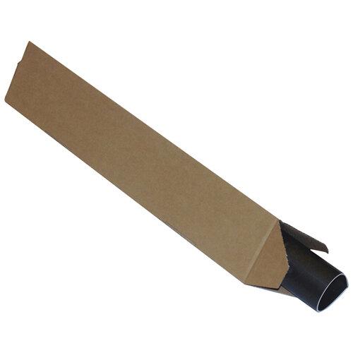 Triangular Postal Tube Self Seal 750 x 128 x 75mm Pack of 25 48245
