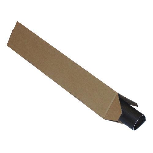 Triangular Postal Tube Self Seal 950 x 144 x 80mm Pack of 25 48246