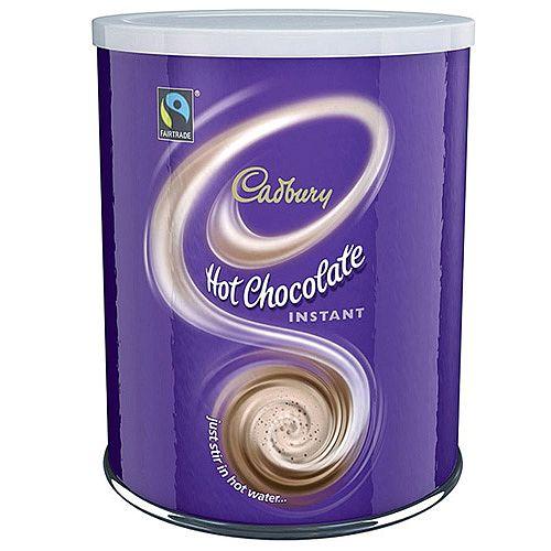 Cadbury Chocolate Break Instant Hot Chocolate Powder 70 Servings 2Kg A00669