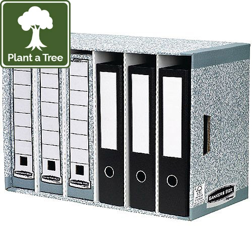 Fellowes R-Kive Filestore Module