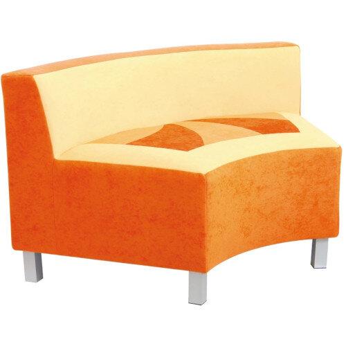 Premium Couch Concave
