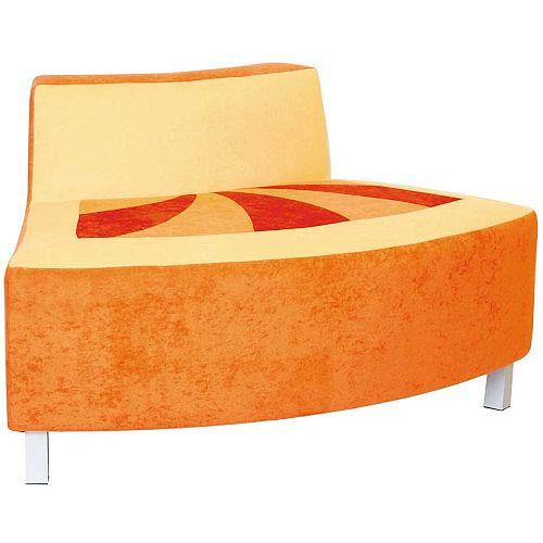 Premium Couch Convex
