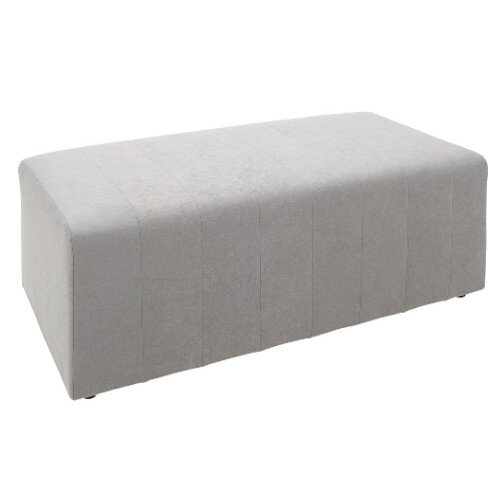 Foam Seat With Wooden Frame L/W/H: 120 x 60 x 40cm