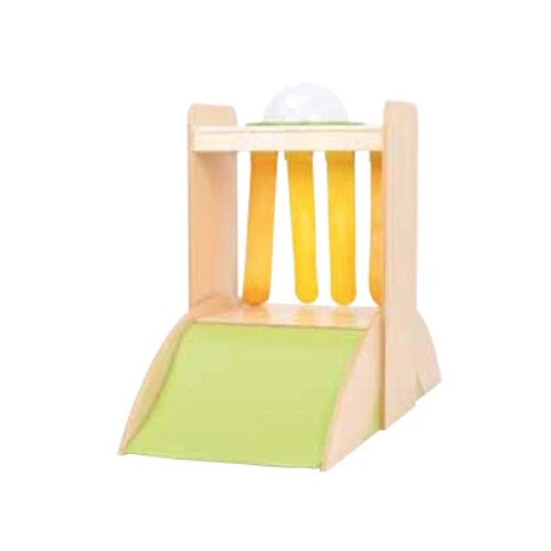 Flexi Relax Cabinet With Slide Mattress Included