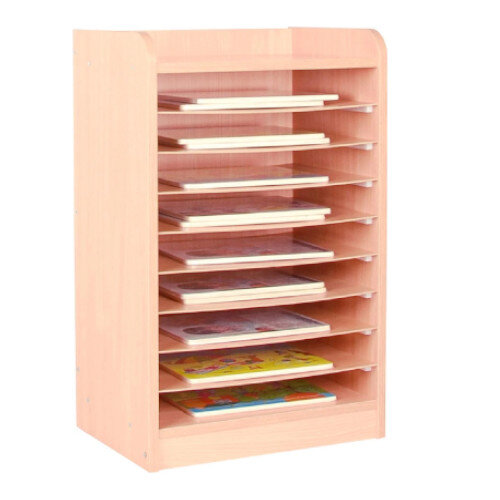 Artworks Cabinet Up To A3 Storage Max Load: 1.5 kg