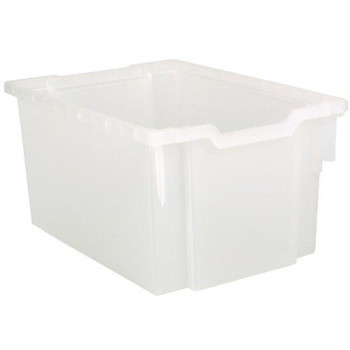 Big Container Clear 225mm Deep
