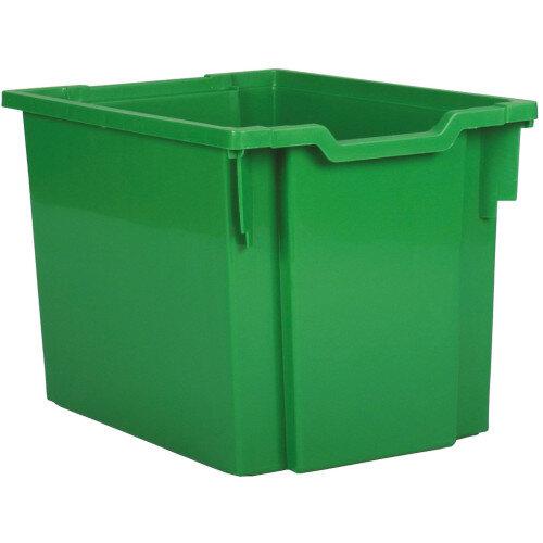 Jumbo Container Green 150mm Deep
