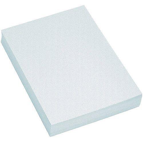 Blake Index Card A4 170gsm White Pk200 750600