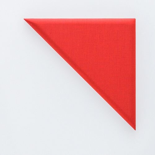 Blocks Triangle Wall &Ceiling Acoustic Panel 1200x1200mm