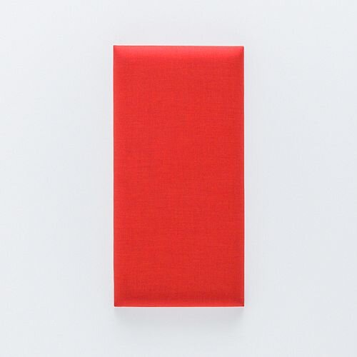 Blocks Rectangle Wall &Ceiling Acoustic Panel 300x600mm