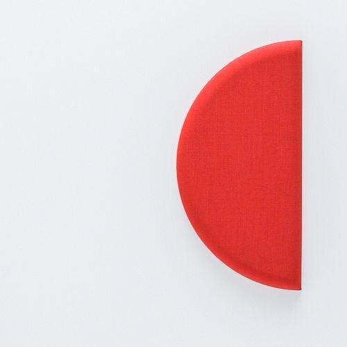 Blocks Semi-Circle Wall &Ceiling Acoustic Panel 1200mm