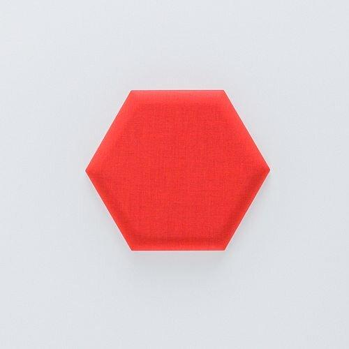 Blocks Hexagon Wall &Ceiling Acoustic Panel 200mm