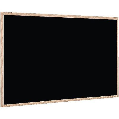 Bi-Office Chalk Board 900 x 600mm PM0701010