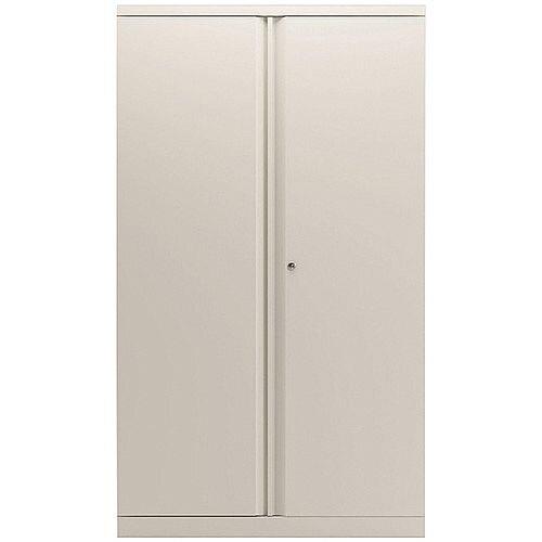 Bisley Chalk 1806mm 2 Door Cupboard BY74767