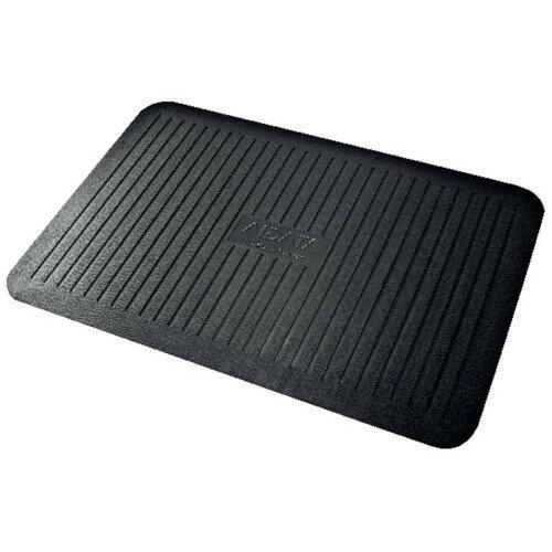 Contour Ergonomics Anti Fatigue Floor Mat 920 x 620mm Black CE77694