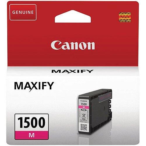 Canon PGI-1500 M Ink Cartridge Magenta 9230B001