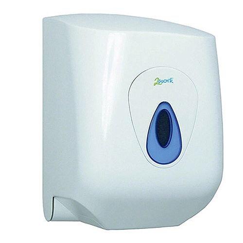 2Work Mini Centrefeed Paper Rolls Dispenser DS9220 929985