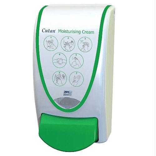 Deb Cutan 1 Litre Moisturising Cream Dispenser PROB01HCMC