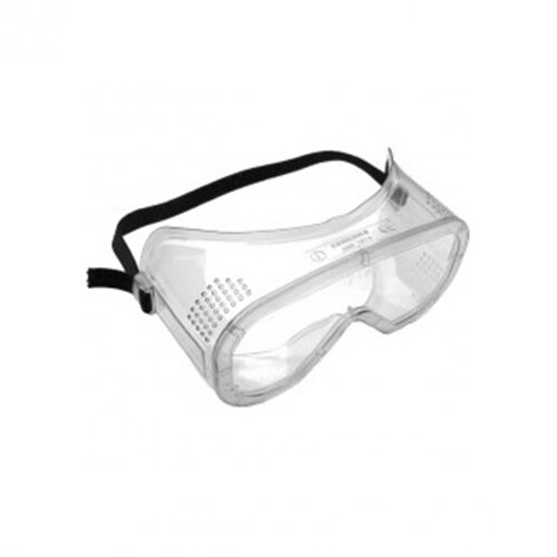 General Purpose Safety Goggle Clear Pack of 20 Ref E02001-20