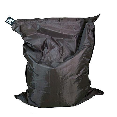 Elephant Jumbo Indoor &Outdoor Use Bean Bag 1750x1350mm Chocolate Brown