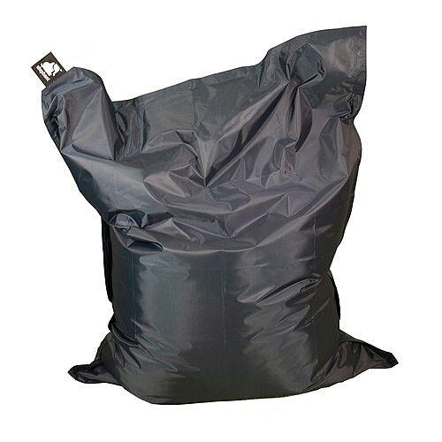 Elephant Jumbo Indoor &Outdoor Use Bean Bag 1750x1350mm Smoke Grey