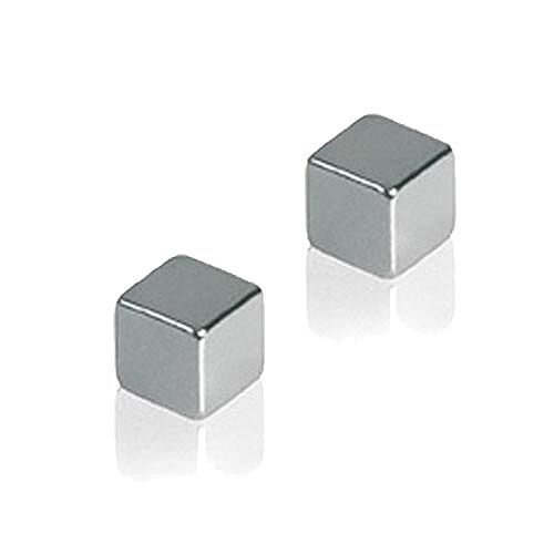 Franken Neodymium Cube Magnets 10x10x10mm Pack of 2 HMN1010/2